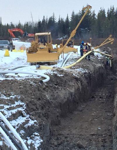 Ken 1 - Pipeline job