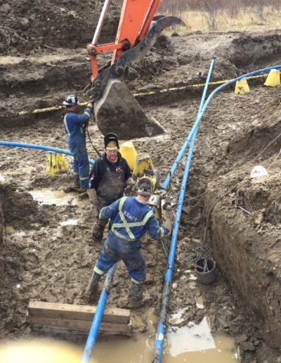 Ken 2 - pipeline
